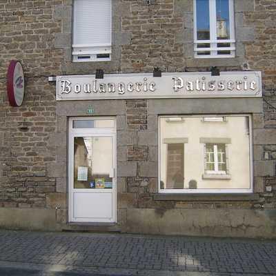 Boulangerie - Patisserie