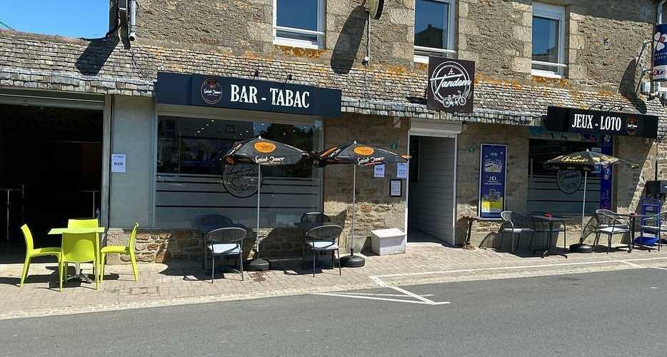 Bar Le Tandem 0