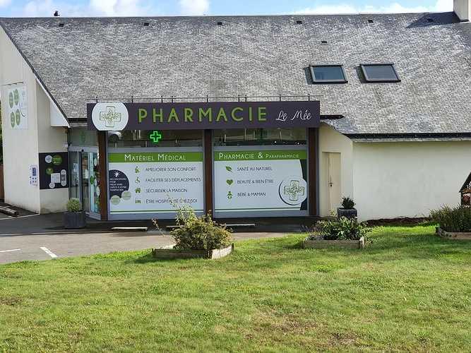Pharmacie Isabelle LEMEE 0