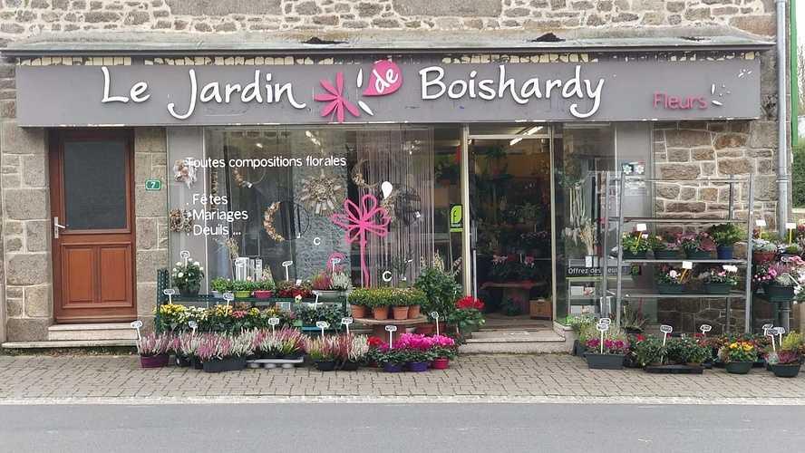 Le jardin de Boishardy - Fleuriste 0
