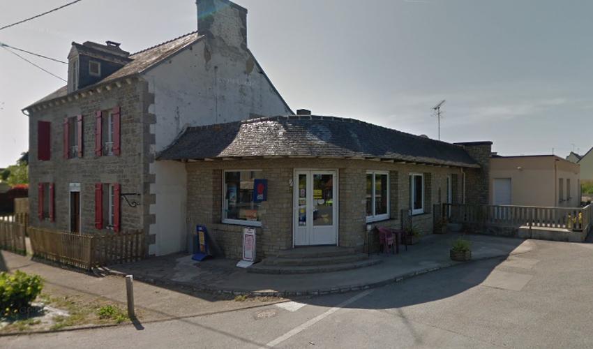 Bar Restaurant - Le Veau Jaune 0