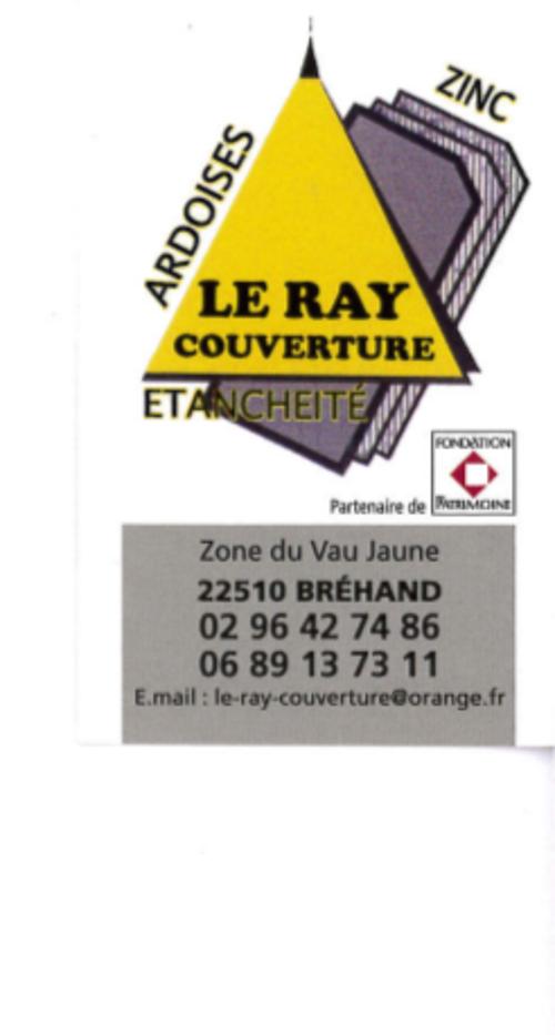 LE RAY COUVERTURE leraycouverture
