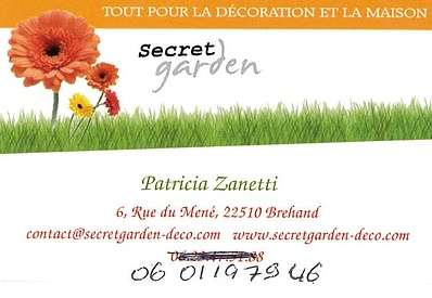 Secret Garden 0