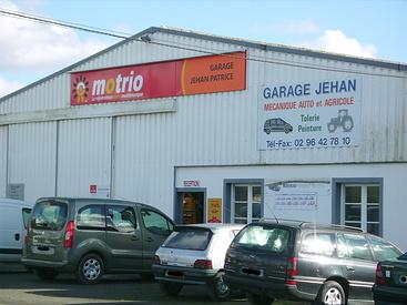 Garage Jehan 0