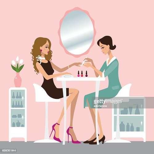 Ouverture d''un salon de beauté 0