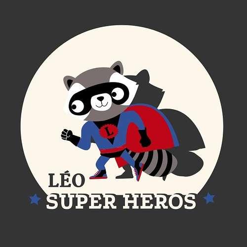 LEO SUPER HEROS 0