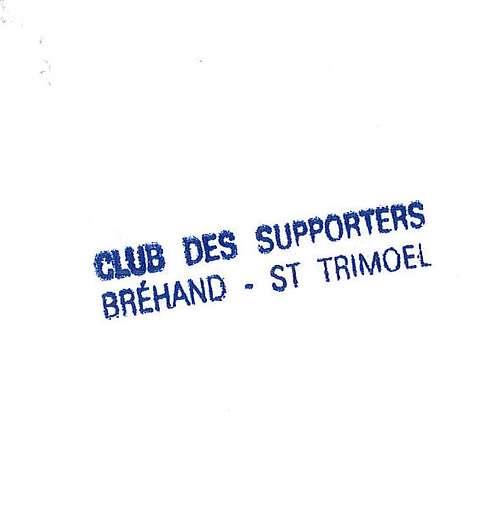 Club des supporters de l''USBST 0